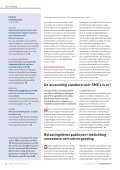 download nummer 14 hier - Accountancy Nieuws - Page 2