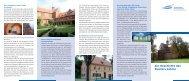Info-Faltblatt zur Geschichte des Klosters Lehnin - Evangelisches ...