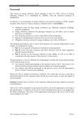 Survey on energy efficiency policy measures - WEC - Page 2