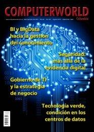 Especial seguridad - Computerworld Colombia