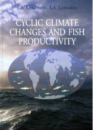 Klyashtorin, L. B., 2007, Cyclic Climate Change ... - Klimarealistene