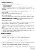 Téléchargez la notice d'information - IFSI - Page 5