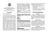 Piano studi - Scuola Universitaria Interfacoltà per le Biotecnologie
