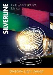 RGB Startset Spotlight - SmartaSaker