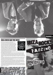 issue 12 - Ibiza Blog