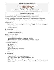 Presentazione Caso clinico (.pdf 858 kb)