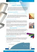 Flare Wall Washer - Mark Herring Lighting - Page 3