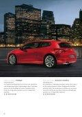 Zubehör für den Scirocco. - Volkswagen AG - Page 6