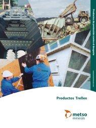 Productos Trellex - ConcretOnline