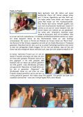 """A dream came true"" Mein Austauschjahr in Meridian, Mississippi, USA - Page 3"