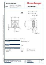 19S10A-40ML5 DataSheet - RfMW