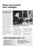 Läs mer i Föräldrakontakten [pdf] - Synskadades Riksförbund - Page 3