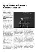 Läs mer i Föräldrakontakten [pdf] - Synskadades Riksförbund - Page 6