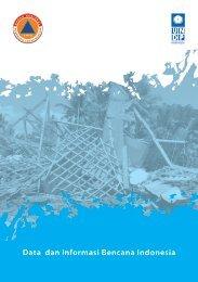 Data dan Informasi Bencana Indonesia - BNPB