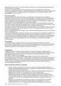 richtlijn 'Diabetes mellitus en zwangerschap' - NVOG - Page 7
