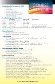 NATIONAL DIAGNOSTIC IMAGING SYMPOSIUM - ESR - Congress ... - Page 2