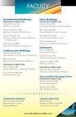 NATIONAL DIAGNOSTIC IMAGING SYMPOSIUM - ESR - Congress ... - Page 4