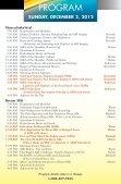 NATIONAL DIAGNOSTIC IMAGING SYMPOSIUM - ESR - Congress ... - Page 5