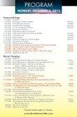 NATIONAL DIAGNOSTIC IMAGING SYMPOSIUM - ESR - Congress ... - Page 6