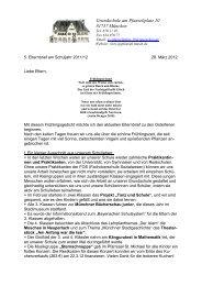 5. Elternbrief Ostern 2012 - Gspfanzelt.musin.de
