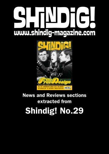 Martin Scorsese: The Salty Dog! - Shindig! Magazine