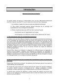 Le diagnostic territorial : outil de l'action publique - Lara - Page 7