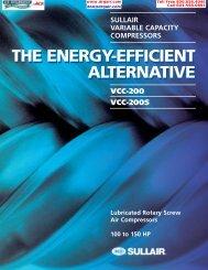the energy-efficient alternative the energy-efficient alternative