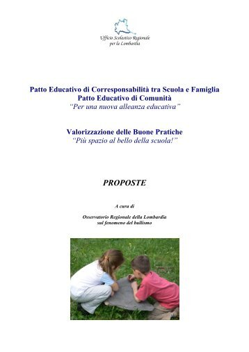 LINEE GUIDA lombardia.pdf - Ambito Territoriale X Bergamo