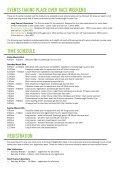 2013 X-Adventure Dunsborough event program ... - Rapid Ascent - Page 3