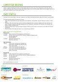 2013 X-Adventure Dunsborough event program ... - Rapid Ascent - Page 5