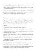 Bibliografia 2005-2006 - Consiglio regionale del Piemonte - Page 2