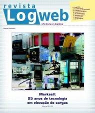 Edição 72 download da revista completa - Logweb