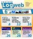 Edição 72 download da revista completa - Logweb - Page 3