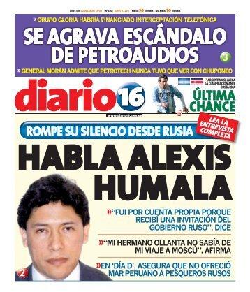 Descargar Edicion Digital - Diario16