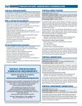 CALL FOr pArtICIpAtION - Association for the Advancement of ... - Page 5