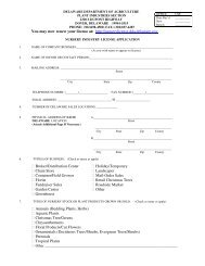 You may now renew your license at: http://nurserylicense.dda ...