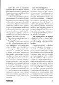 Un mundo dividido: Lima y provincias / Una entrevista a ... - Desco - Page 4