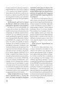 Un mundo dividido: Lima y provincias / Una entrevista a ... - Desco - Page 5