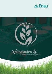 Product brochure VitaGarden