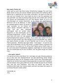 """""""Meine Zeit in Südafrika würde ich nie mehr missen wollen"""" - Page 6"""