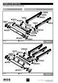TARGA-PLUS PS6100 - Schmid Storen AG - Page 4