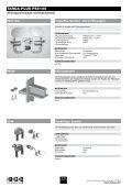 TARGA-PLUS PS6100 - Schmid Storen AG - Page 6