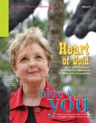 of Gold - Arkansas Blue Cross and Blue Shield