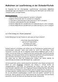 """Projekt: """"Es ist Lesestunde!"""" - Seite 2"""