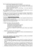 """Projekt: """"Es ist Lesestunde!"""" - Seite 3"""