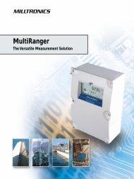 MultiRanger