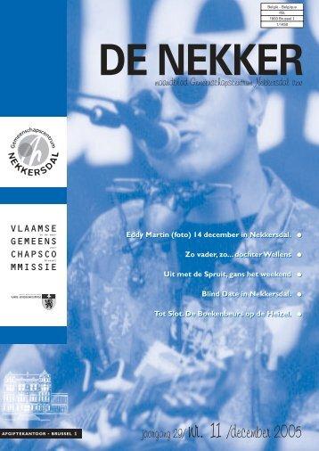 201007151434_De Nekker december 2005.pdf - Laken-Ingezoomd ...