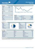 April 2009 - Nordea Bank Lietuva - Page 6