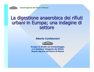 XI Conferenza Compostaggio 09_A Confalonieri.pdf - Consorzio ...