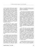 los límites del turismo residencial - Instituto de Estudios Turísticos - Page 7